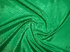 Pearl Silk #15 - FOREST GREEN
