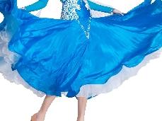 Pearl Silk #10 - OCEAN BLUE