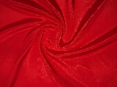 Pearl Silk #12 - RED
