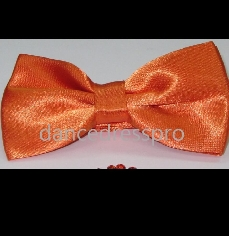 08 Bowtie - Orange