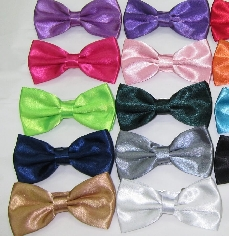 10 Bowtie - Light Green