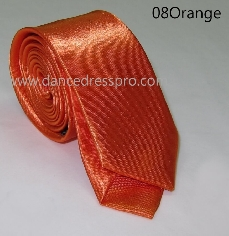 08 Necktie - Orange