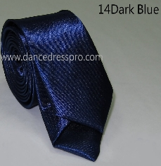 14 Necktie - Navy Blue