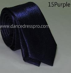 15 Necktie - Purple