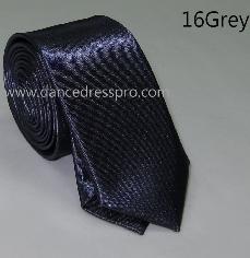 16 Necktie - Gray