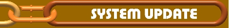 System Update in progress