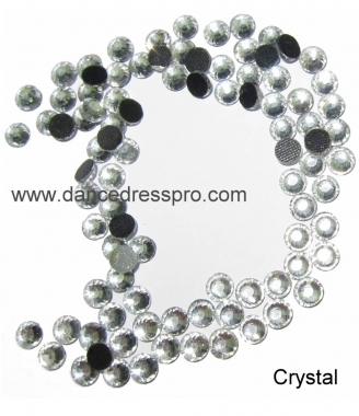 Middle East stones SS50 - Crystal